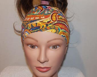 Yoga-Running-Fitness-Fashion-Workout Headbands- 4 Headbands for 12- use coupon code- 4for12- OR- 7 Headbands for 20- use coupon code- 7for20
