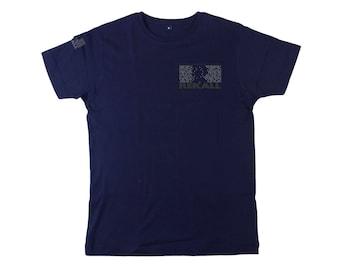 Total Recall: Rekall Mens Fit T-shirt