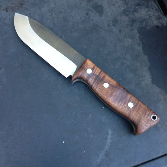 Wilderness 5: a Hunting Knife
