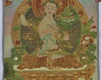 Buddha Tapestry Wall Hangings buddha tapestry   etsy