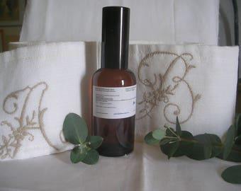 Vegetable oil - wheat germ-