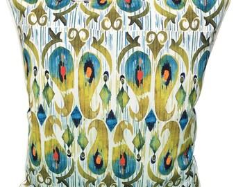 Cotton Cushion Cover - Chosen N05