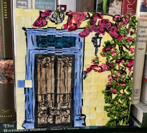Mexican Doors #3