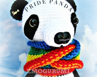 Pride Panda