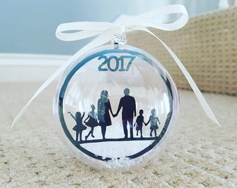 Family Bauble