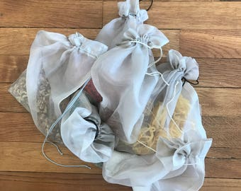 Bag in bulk - zero waste - big model