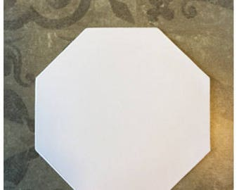 """1""""  Octagon For English Paper Piecing Shapes by All Quilty Choose Package Size"""