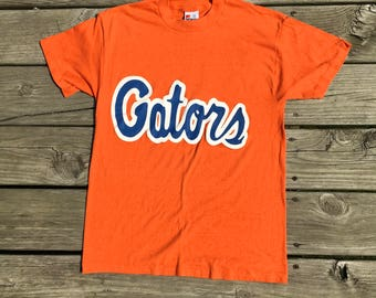 Vtg Florida Gators T-shirt