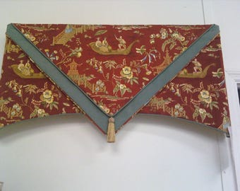custom made valance