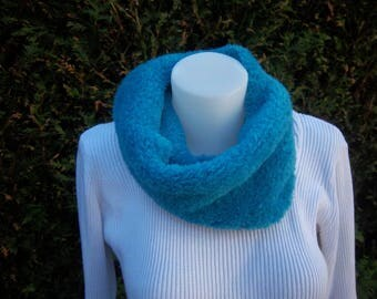Round neck/Snood soft Velvet