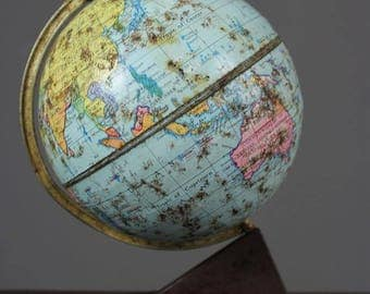 Chad Valley Globe