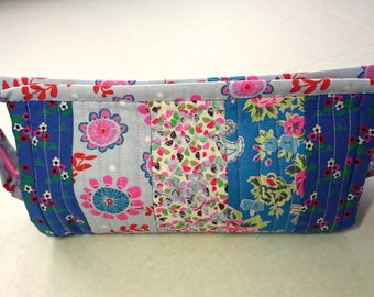 Sew Together Bag for Make-Up, Pens & Pencils, Hair Accessories........