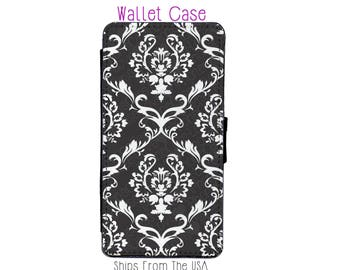 iPhone 6 Case - iPhone 6 Wallet Case - iphone 6 - iPhone 6 Wallet
