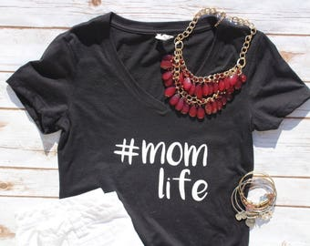 Mom life - Women's tee