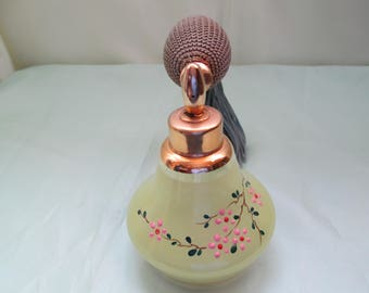 Western Germany Perfume bottle with Atomisers