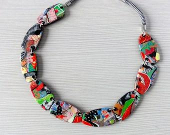 "Necklace ""Stella"""