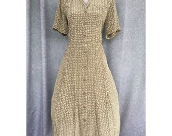 Liz Claiborne - Petite - Vintage Dress
