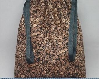 Treasure Bag, Coffee Beans