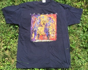 Santana Shaman Shirt