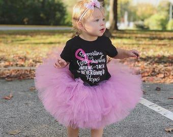 Rose mauve tutu, baby girl tutu, expecting mom gift, first birthday tutu, pink tutu, photography prop