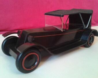 Automobile. Car
