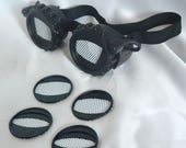 Spiderman Homecoming homemade goggles Kit