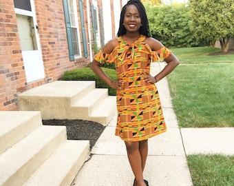 Extrem Robe africaine   Etsy PO63