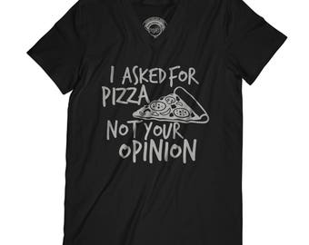 Fathers day shirt pizza shirt funny t-shirt gift for brother gift for dad sarcastic shirt APV24