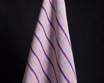 Theedoeken, handgeweven, Fijne kwaliteit zuivere linnen, glazendoeken, prijs per stuk.