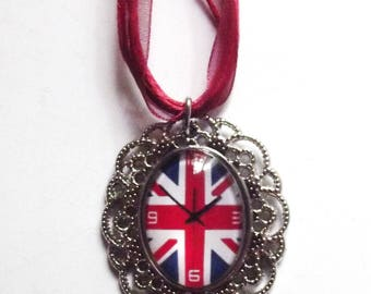 """Necklace """"London Calling"""""""