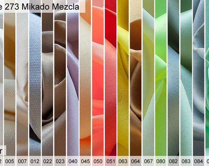 273 Mikado sample 6 x 10 cm