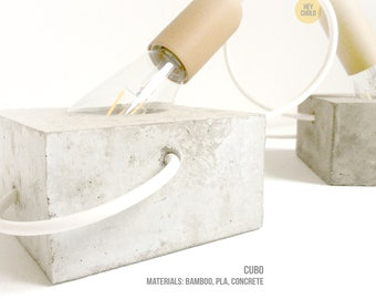 CUBO by CHOLO.design