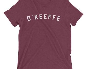 GEORGIA O'KEEFFE Shirt, O'keeffe Shirt, Georgia O'keeffe, Georgia Okeefe, Artist Gift, Feminist Shirt, Feminist Gift, Feminist Artist Gift