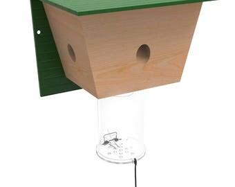 Best Bee Trap, Carpenter Bee Trap