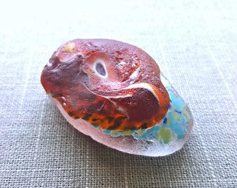 Genuine Murano Sea Glass Shard FREE SHIP
