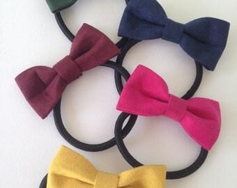 Ribbon Hair Tie