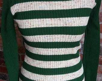 1970s Jumper Size 12