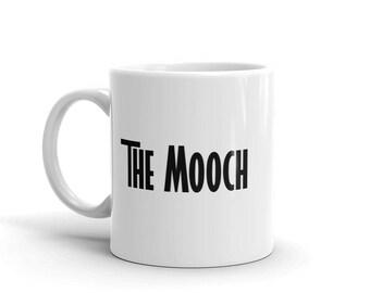 Scaramucci Coffee Mug, The Mooch Coffee Mug, Donald Trump White House Mug, Political Humor Mug, Trump Gift, Funny Trump Coffee Mug