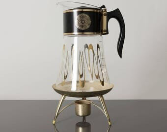 David Douglas Coffee Carafe with Warmer
