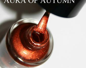 AURA OF AUTUMN