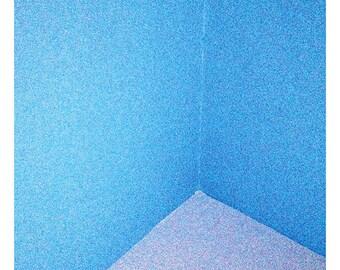 The Blue Sky Figurative