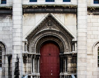 Doorway in Paris Digital Download