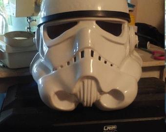 Stormtrooper helmet Assembled kit