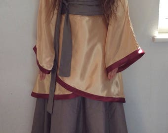 Chinese Hanfu for women, Chinese Traditional Clothing