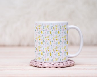 Spring Garden 5 Mug