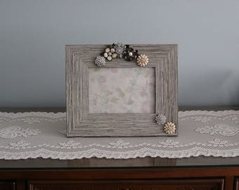 Earthtones Are It Picture Frame