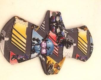 "8"" Moderate Transformers Cloth Pad"