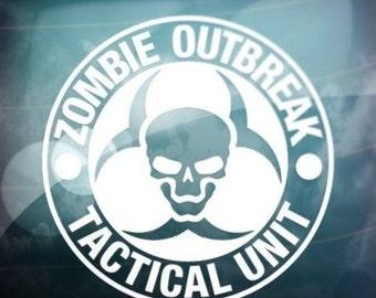 zombie response