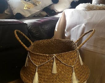 Thai basket