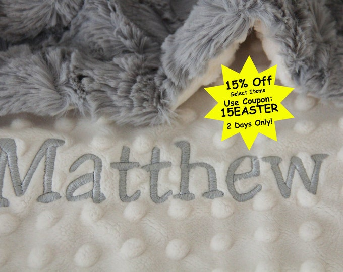 Custom Newborn Quilt | Popular Baby Quilt | Custom Baby Blanket | Baby Name Blanket | Baby Girl Gift | Baby Boy Gift | Baby Shower Gift